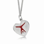 My-Beads Sterling Silver Pendant 471
