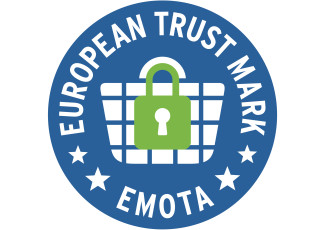 European Trust Mark: Emota